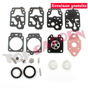 Carburateur-Membrane-Joint-Reparation-kit-pour-CG260-CG330-CG430-CG520-GX35-GX31