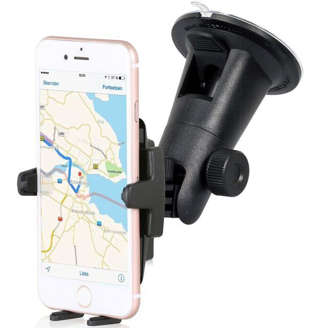 Wicked Chili Apple iPhone XS, X, 8, 7, 6 Auto Windschutzscheibe Halterung