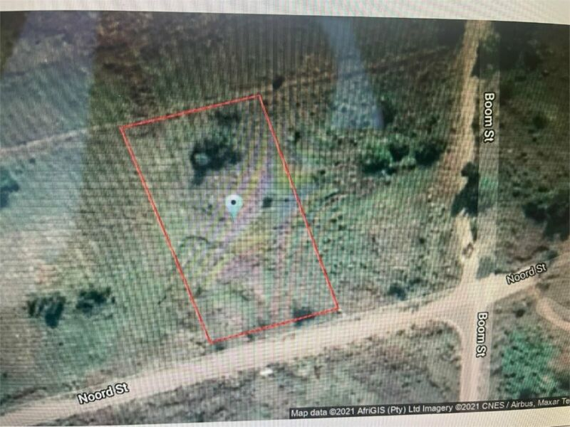 Vacant land for sale Lancaster Hill