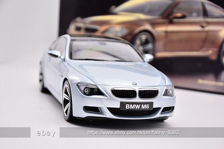 Kyosho 1 18 M6 BMW
