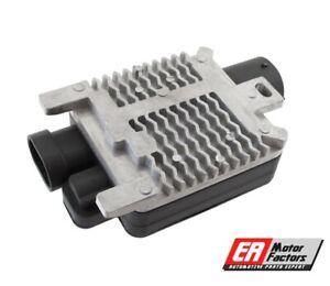 RADIATORE-Ford-Volvo-Modulo-Di-Controllo-Ventola-di-raffreddamento-RESISTORE-940002906