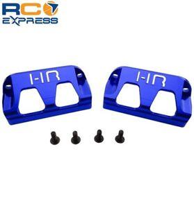 Hot-Racing-Traxxas-E-Revo-Revo-Aluminum-Steering-Servo-Guard-Set-RVO24X06