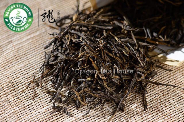 Classical 58 Fengqing Dian Hong * Phoenix Brand Yunnan Black Tea