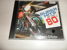 Cd Various ‎– Super Hits Of The 80s - The Chartbreaker Collection