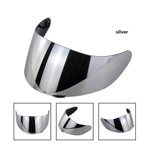 Smoke Schwarz Motorrad Helm Visier Shield GT2 für AGV K1 K5S K5 K3SV Stealth bzw