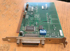 National Instruments At Gpibtnt Isa Ieee 4882 Interface Card 181830e 01