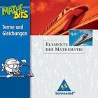 Elemente der Mathematik. Lernsoftware MatheBits. CD-ROM für Windows ab 95 (2006)