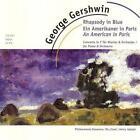 Rhapsody in Blue von George Gershwin (1995)