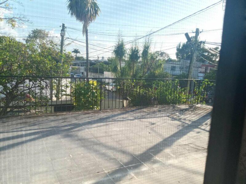 Casa en renta en la Garcia Gineres