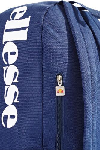 Nouveau SS17 sacs à dos avec logo classique sac à dos école collège sac de gym ellesse