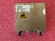 Microsource Mss 2527 910 04 Rf Yig Frequency Synthesizer 2588 2705ghz