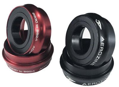 AEROZINE BB30C24 Bottom Bracket Ø42x68mm for Shimano Ø24mm Crankset