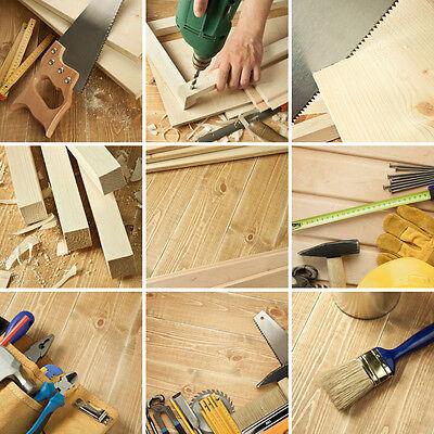 Carpenter World