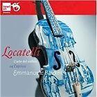 Pietro Locatelli - Locatelli: 24 Capricci (L'Arte del Violino, 2012)