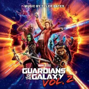 Guardians-of-the-Galaxy-Vol-2-35mm-Film-Cell-strip-very-Rare-var-e