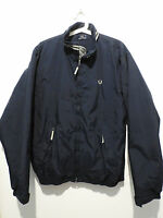 Fred Perry Vintage Men's Jacket Size M