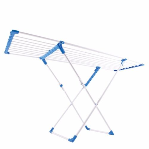 Hills Clothesline Drying Rack Clothes Airer Extendable 20m Portable Clothes  Line