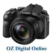 Panasonic Lumix Dmc-fz2500 20.1mp 4k 20x Optical Zoom Camera 1 Yr Aus Wty