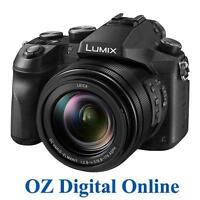 Panasonic Lumix Dmc-fz2500 20.1mp 4k 20x Optical Zoom Camera 1 Yr Aus Wty