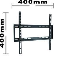 Low Profile Wall Mount Bracket Vizio Samsung Sony Lg 37 40 42 47 55 Led Tv