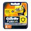 Gillette-Razor-Blades-Fusion-ProGlide-ProShield-Mach3-SkinGuard-All-100-Genuine miniatura 10