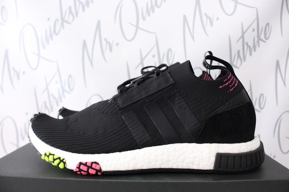 Adidas originals nmd racer primeknit sz elf städtischen pk racer schwarz - rosa pk städtischen cq2441 6c1e0b