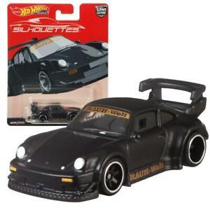 Hot-Wheels-Premium-RWB-Porsche-930-Car-Culture-Super-Silhouettes-Vehicle