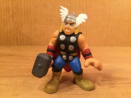 MARVEL SUPER HERO SQUAD Figure CHOOSE 2 playskool heroes low ship CAKE TOPPER