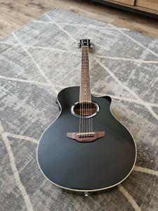 Yamaha Apx500ii Electro Acoustic Guitar