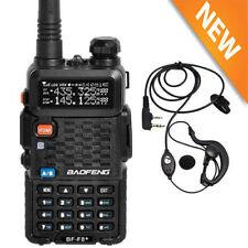 BaoFeng BF-F8+  TRI-POWER Two Way Ham Radio Walkie Talkie w/ Accessories US TO