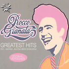Greatest Hits by Rocco Granata (CD, Jun-2004, Zyx)