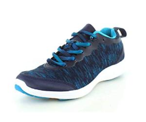 Vionic Women's 335FYN  Sneaker Navy Choose Size Free Shipping NIB