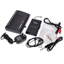 Takstar WPM-200 UHF Wireless Monitor System 50m In-Ear Stereo Headphone US W9L8