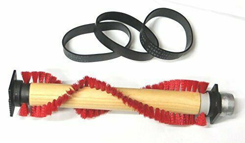 3 Belts Oreck XL Upright Vacuum Cleaner Brush Roll Beater Roller