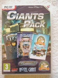 53059-Giants-Pack-NEW-amp-SEALED-PC-2013-Windows-XP