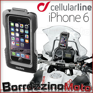 custodia moto iphone 6