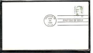 US-SC-2934Cal-Farley-FDC-No-cachet