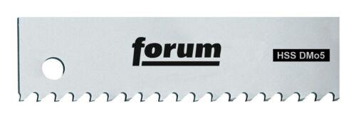Forum Maschinensägeblatt 400 x 30 x 1,5 14Z//Zoll
