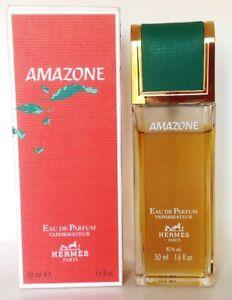 Amazone Hermes 40ml Eau De Parfum Spray Vintage Ebay