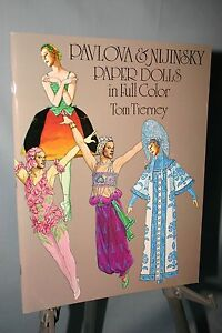 I Love Lucy Paper Doll