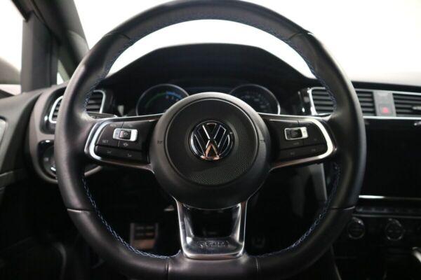 VW Golf VII 1,4 GTE DSG - billede 3