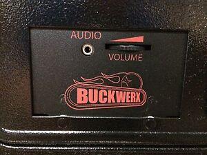 Buckwerx-Pinball-Machine-Audio-Adapter-headphone-Stern-Pirates-of-the-Caribbean