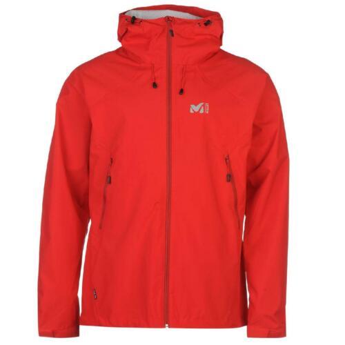 Millet Fitz Roy 2.5l Winterjacke Herren Jacke Winter 2XL Mantel Jacket Kapuze 92