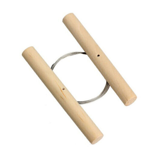 Wire Clay Cutter Fimo Cheese Plasticine Dough Cutting Pottery Tools New NICA