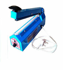 "8"" Great Heat Sealing Sealer Manual Machine for Sealing Plastic Bag"