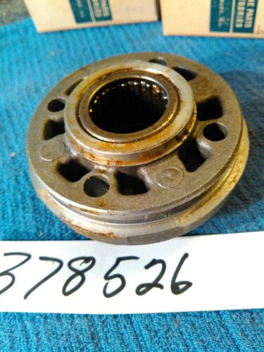 johnson seal carier,378526 evinrude.prop shaft bearing