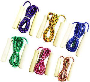 Alta-Corda-Per-Saltare-Per-Bambini-E-Adulti-Colori-Blu-Rosa-Arancione-Viola-Giallo