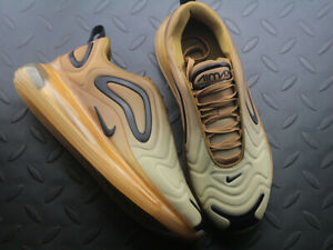 air max 720 nere oro