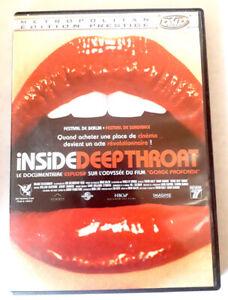 INSIDE-DEEPTHROAT-Randy-BARBATO-dvd-Tres-bon-etat