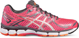 Womens asics Gel Convector 2 Running Jogging Sports Shoes Trainers ...